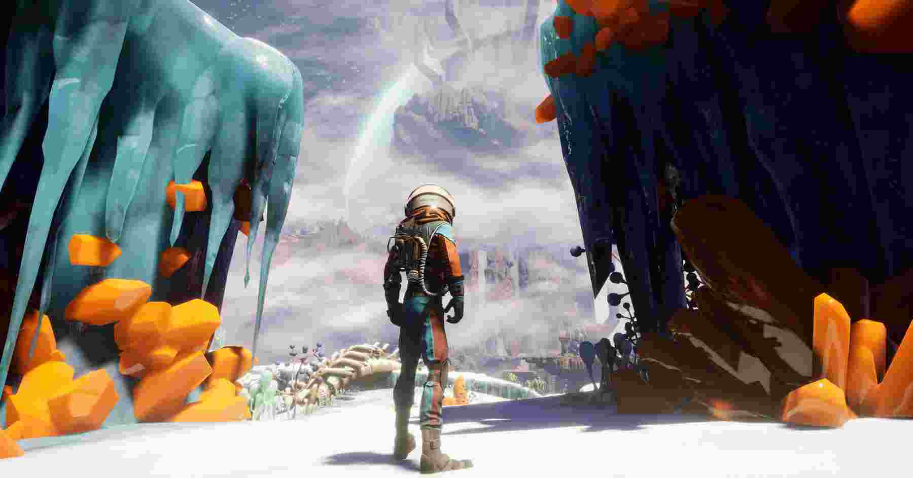 Journey to the Savage Planet Game Release Date, Gameplay, Review